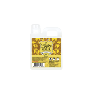 Messy Bessy The Little Warrior Bergamot 500 ml