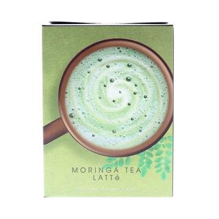 MORINGA & MORE MORINGA TEA LATTE