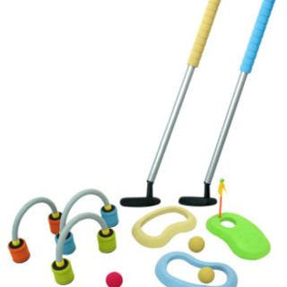 Safsof Combination Golf Set