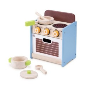 Wonderworld Little Stove & Oven