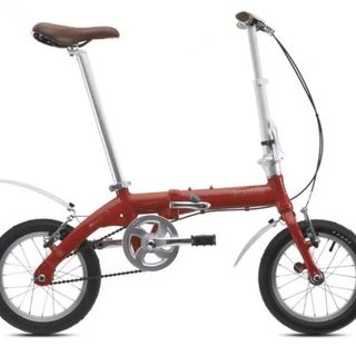 Bickerton Scout 1501 Country (14 inch wheel)