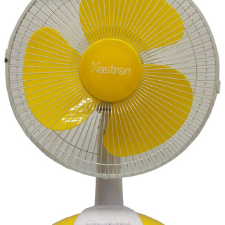 "ASTRON DESK FAN 12"" ARROW"