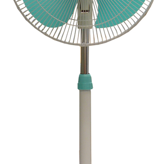 "ASTRON STAND FAN 16"" OLYMPUS"