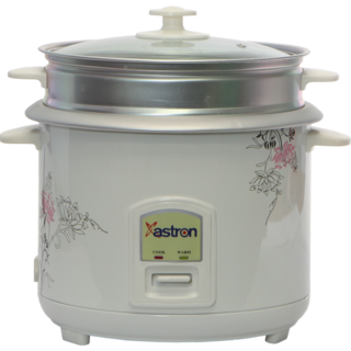 ASTRON RICE COOKER GRC-2227 (2.2 L, 12 CUPS)