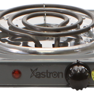 ASTRON ELECTRIC STOVE ES-171 (SINGLE)
