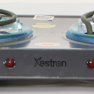ASTRON ELECTRIC STOVE ES-271 (DOUBLE)