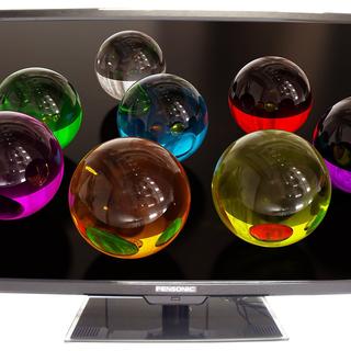 "PENSONIC TV 32"" LED-3227"