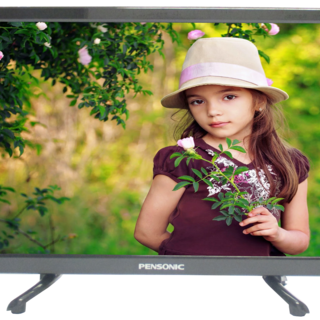 "PENSONIC TV 24"" LED-2488 (ULTRA)"