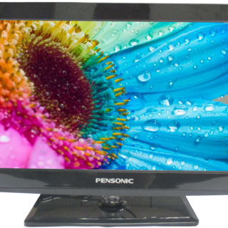 "PENSONIC TV 19"" LED-1988 ULTRA"