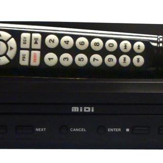 PENSONIC 99M-4168 MC (Big, Mic)