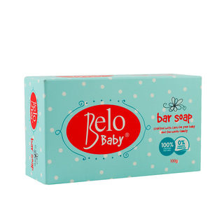 Belo Baby Bar Soap 100g