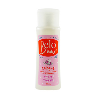 Belo Baby Cologne Sweet Snuggle 100ml