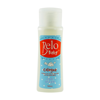 Belo Baby Cologne Cool Drizzle 100ml