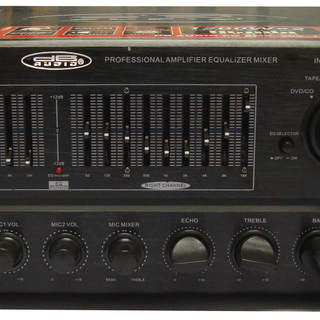 DB AUDIO EQ AMP 506-12 (1200W, ...