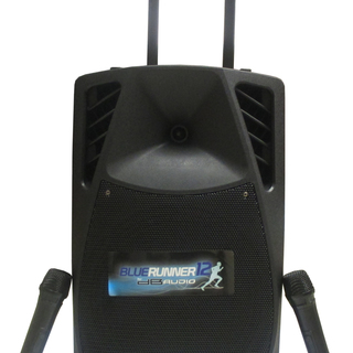 DB AUDIO BLUE RUNNER 12 (12