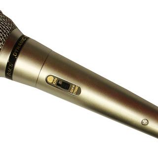 NUVOS MIC MODEL: MC 1 X 58