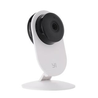 Xiaomi Yi Smart IP Camera Night Vision (White) Chinese Version