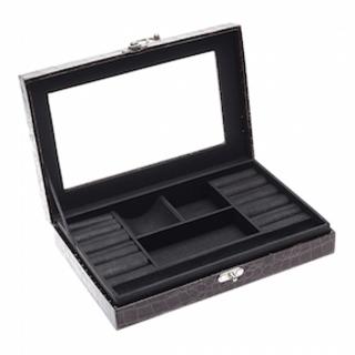 Jewelry Box Flat - MFDJBF