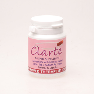 H&B CLARTE (700mg x30 capsules)