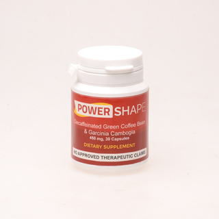 H&B POWER SHAPE SLIMMING (700mg x30 capsules)