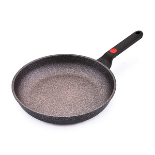 Chef Topf Glam Granoble Induction Frypan 24cm - CAG24FI