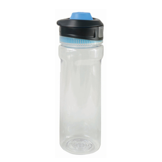 Cool Gear Endurance Bike Bottle Tritan 24oz Blue - 2052BLU