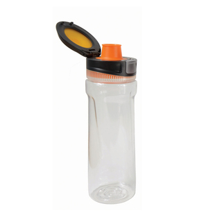 Cool Gear Endurance Bike Bottle Tritan 24oz Orange - 2052ORA