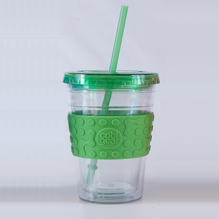 Cool Gear Band Chiller AS 16oz Green - 1344GRN
