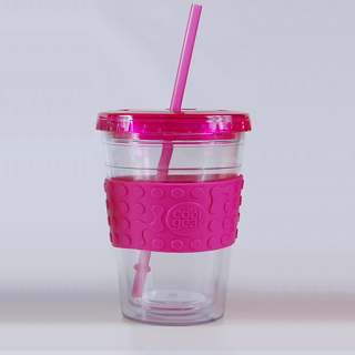 Cool Gear Band Chiller AS 16oz Pink - 1344PNK