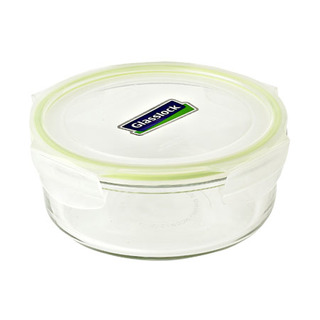 Glasslock Round Type Food Keeper 720ml  - MCCB072