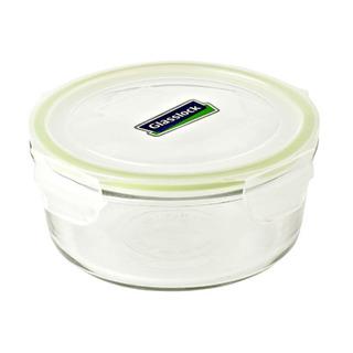 Glasslock Round Type Food Keeper 950ml -  MCCB095