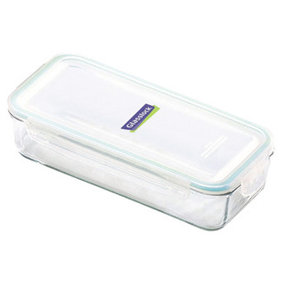 Glasslock Rectangle Type Food Keeper 1700ml - MCRP170