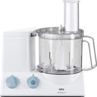 Braun Multiquick 3 Kitchen Machine (K 600)
