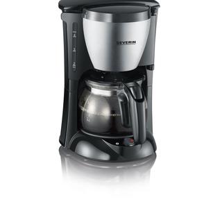 Severin Coffee maker 4 cups (KA 4805)