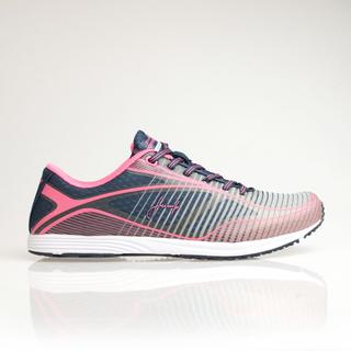 Jump Women's Sneakers JM-3174 (NAVY/FUCHSIA)