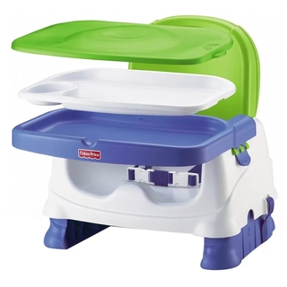 Fisher Price Healthy Care Booster Seat (PP-FP-BOOSTERSEAT)
