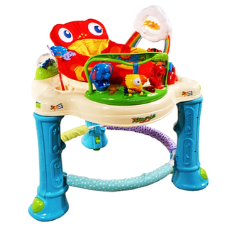 Baby Walker Rainforest Jumperoo (PP-WALKER-JUMPROO)