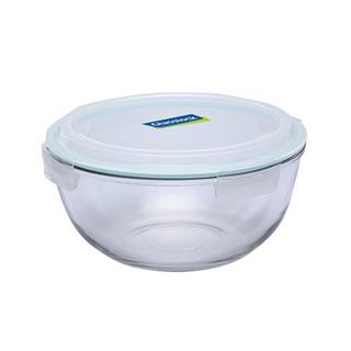 Glasslock Big Bowl Type Food Keeper 4000ml (MBCB400)