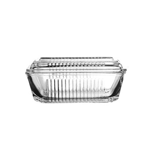 Pasabahce Frigo Butter Dish 71mm (97711)