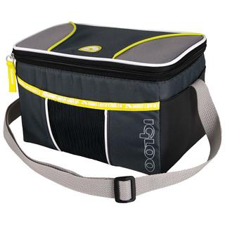 Igloo Hard Lined Cooler HLC-6 Bag  - Yellow (159936 yellow)