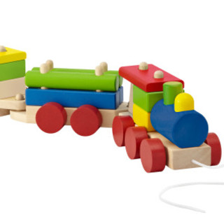 Wonderworld Stacking Train ( WW 1200)