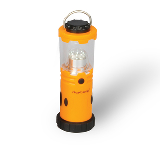 ACE CAMP POCKET CAMPING LANTERN 1014