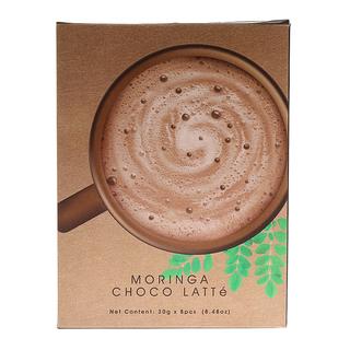 Moringa Choco Latte