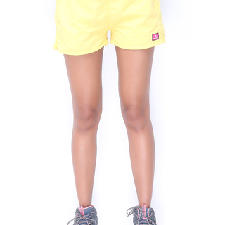 LAKAMBINI ALAS SHORTS-WOMEN