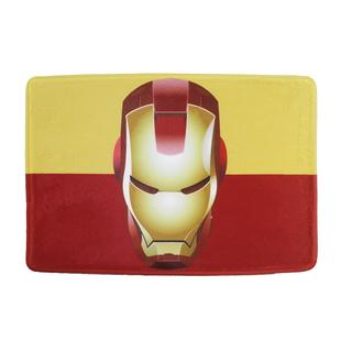 Marvel Door and Bathroom Mat (Ironman)