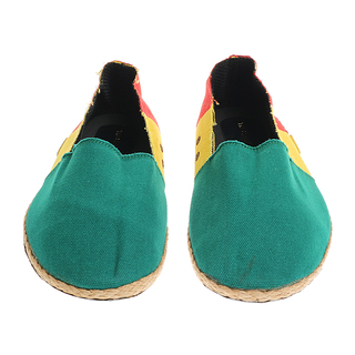 The Shoe Cycle Mens Reggae Espadrille (rggespad01)