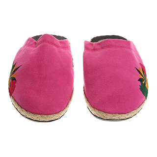 The Shoe Cycle Ladies Pink Reggae (rgge04)