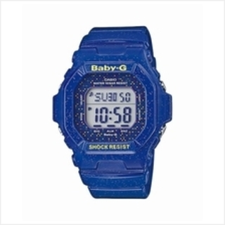 Casio Baby-G Digital Watch BG-5600GL-2ADR
