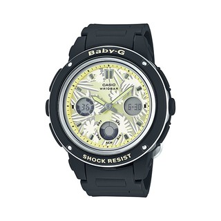 Casio Baby-G Analog Watch BGA-150F-1ADR