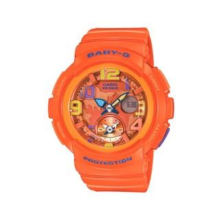 Casio Baby-G Analog Watch BGA-190-4BDR